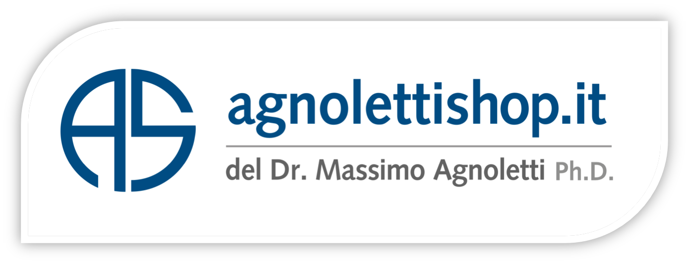 LOGO AGNOLETTISHOP.IT